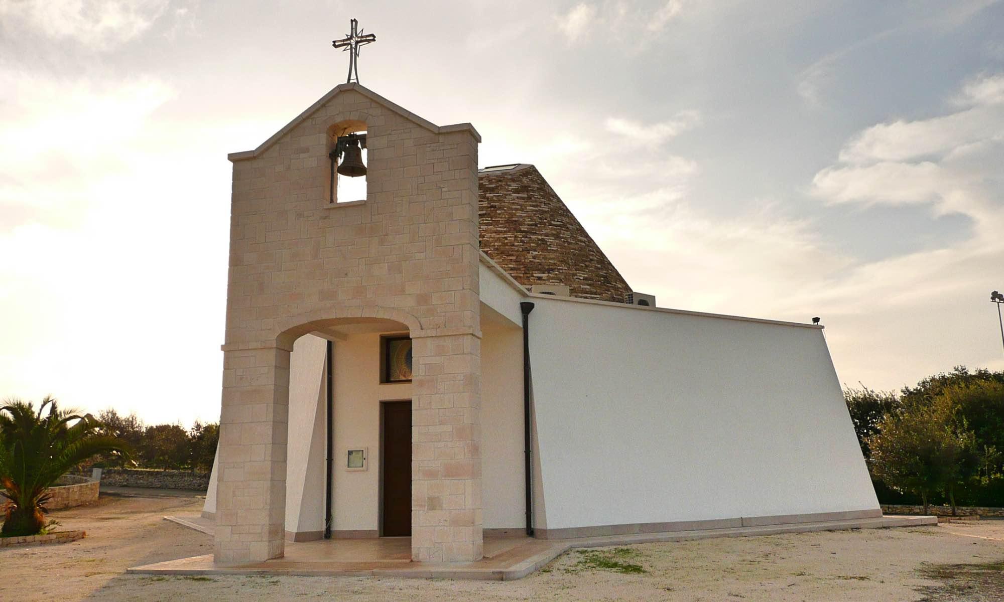 Chiesa Madonna della Stella